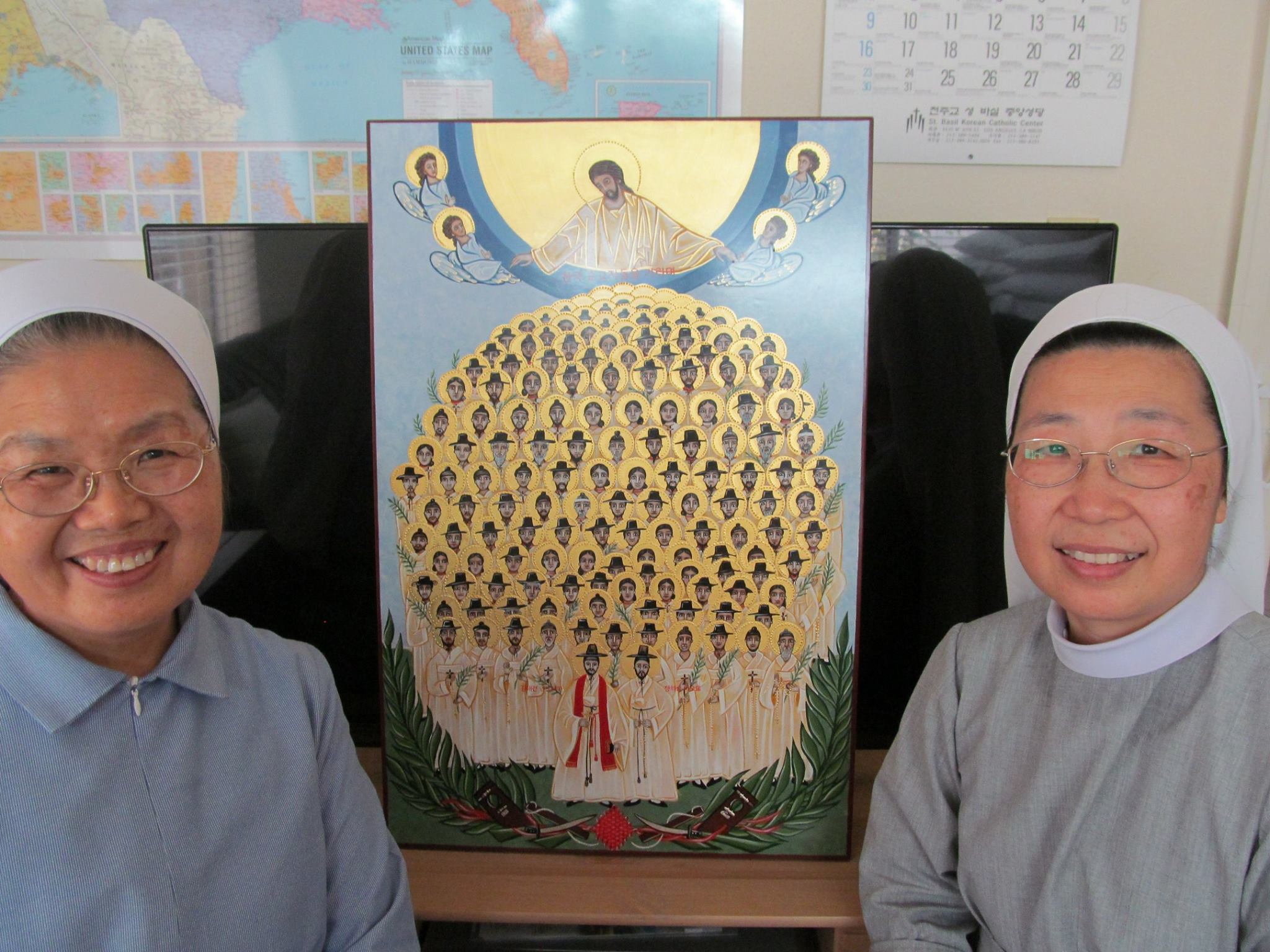 "korean martyrs Asia/south korea - bishop you: ""we entrust to our korean martyrs peace in korea daejeon (agenzia fides) - ""i was deeply moved while watching on television the meeting of the two korean leaders then i prayed, i thanked god and gave my blessing too i am truly happy because a new era has."