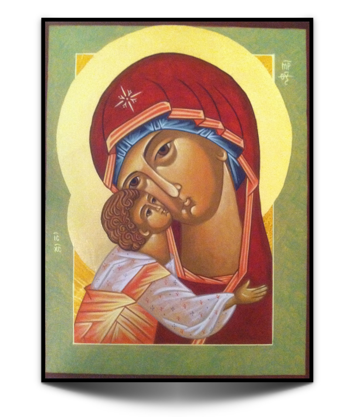 Icon Retreat.OLTenderness.image.2017