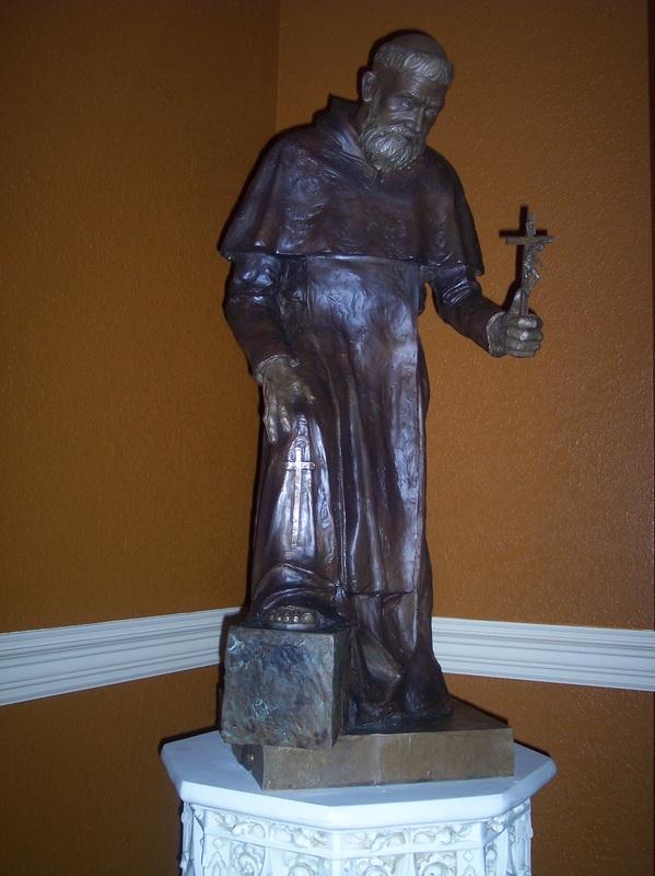 Donahue St. Peregrine