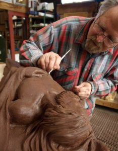 Lynn Kircher Sculptor