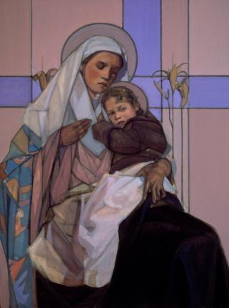 sacred-madonna-and-child