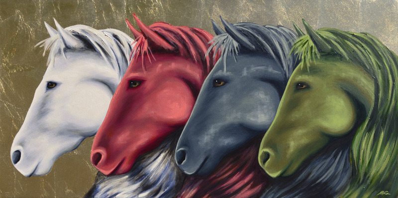 the-four-horses