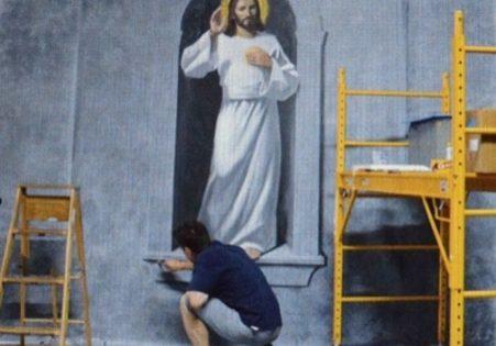 Neilson Painting